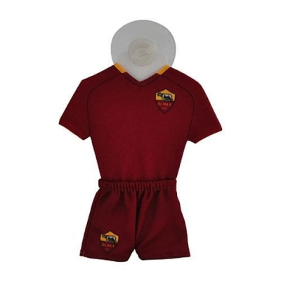 AS ROMA MINI DIVISA CON VENTOSA