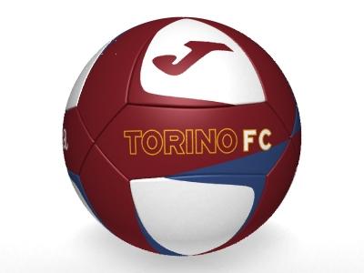 FC TORINO PALLONE#5 2019-20