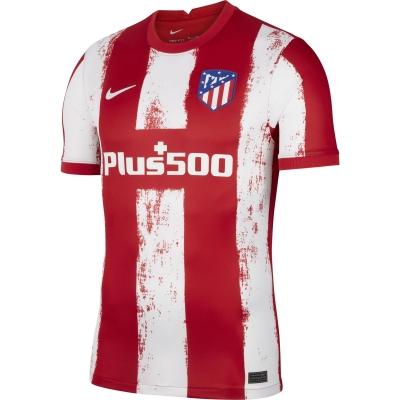 ATLETICO MADRID HOME SHIRT 2021-22