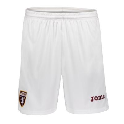 FC TORINO HOME WHITE SHORTS 2019-20