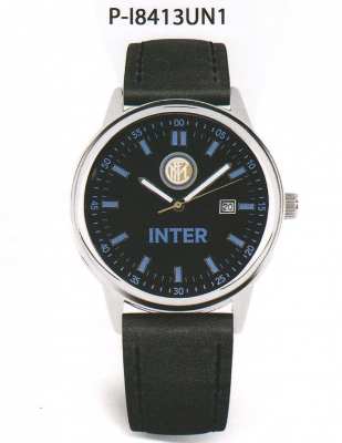 INTER OROLOGIO ANALOGICO TOP 3 SFERE