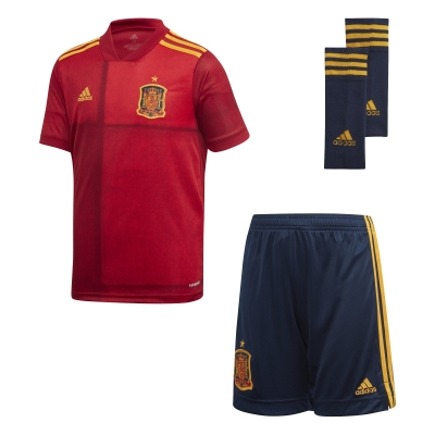 SPAGNA JUNIOR HOME KIT 2019-21