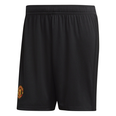 MANCHESTER UNITED PANTALONCINI HOME 2018-19