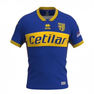 PARMA MATCH 3RD BLUE SHIRT 2020-21