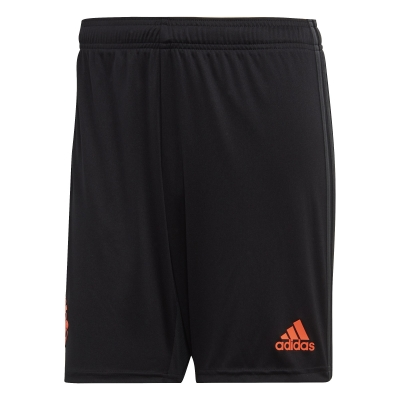 MANCHESTER UNITED 3RD SHORTS 2019-20