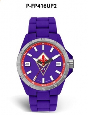FIORENTINA 160 FEET VIOLA WATCH