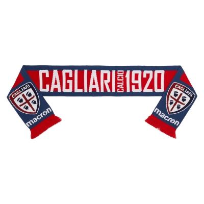 CAGLIARI SCARF 2019-20