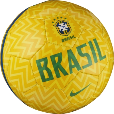 BRASILE MINIPALLONE 2018-19