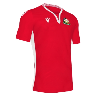KENYA AUTHENTIC HOME SHIRT 2019-20