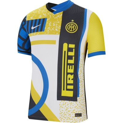 FC INTER VAPOR MATCH 4TH SHIRT 2020-21