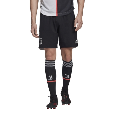 JUVENTUS AUTHENTIC MATCH HOME SHORTS 2019-20