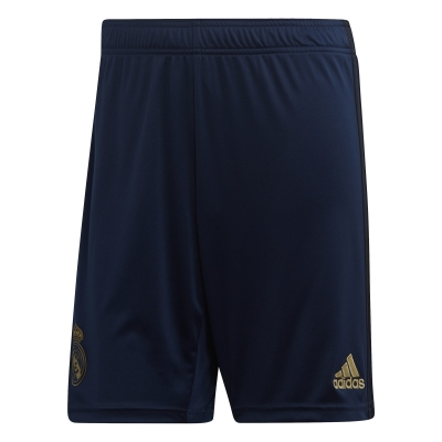 REAL MADRID AWAY SHORTS 2019-20