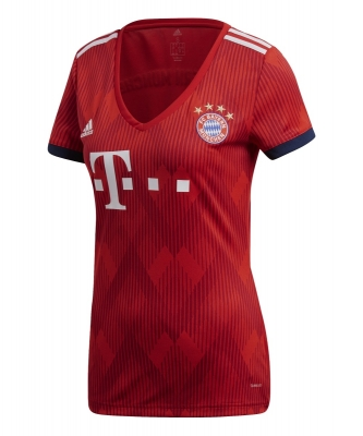 BAYERN MUNICH WOMAN HOME SHIRT 2018-19