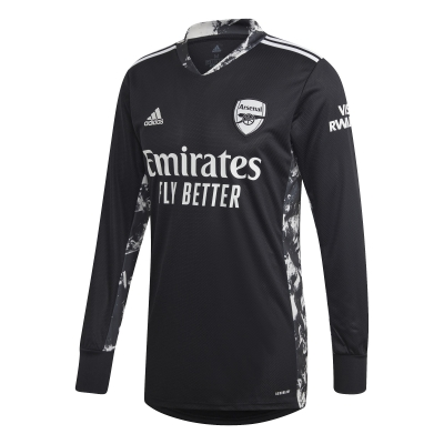 ARSENAL JUNIOR GOALKEEPER SHIRT 2020-21