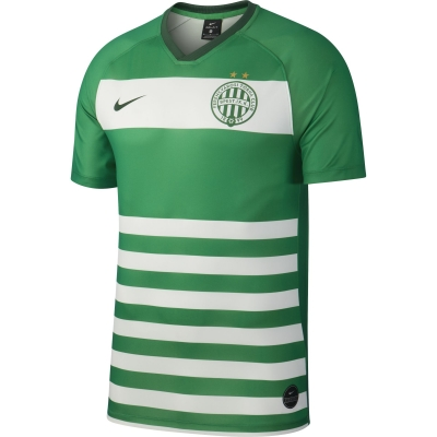 FERENCVAROS HOME SHIRT 2019-20