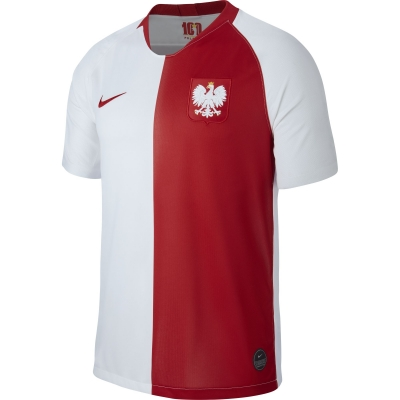 POLAND 100 YEARS ANNIVERSARY SHIRT