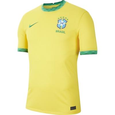 BRASIL STADIUM HOME SHIRT 2020-21
