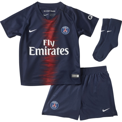 PSG INFANT HOME KIT 2018-19