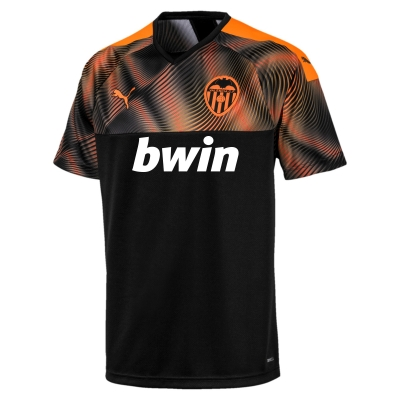 VALENCIA AWAY SHIRT 2019-20