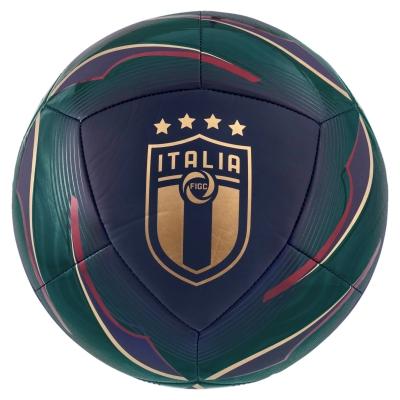 ITALIA FIGC MINIPALLONE VERDE 2019-20
