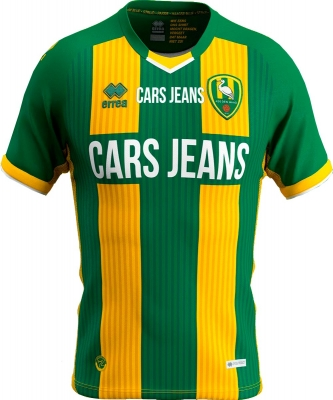 ADO DEN HAAG AUTHENTIC HOME SHIRT 2019-20