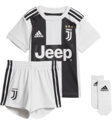JUVENTUS INFANT HOME KIT 2018-19