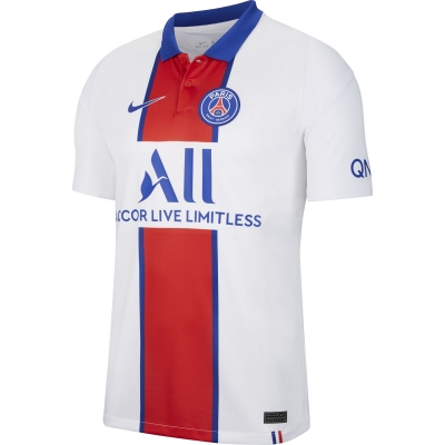 PSG AWAY STADIUM SHIRT 2020-21