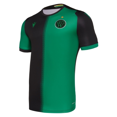 WACKER INNSBRUCK AUTHENTIC HOME SHIRT 2019-20