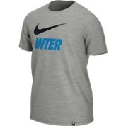 INTER GREY T-SHIRT 2020-21