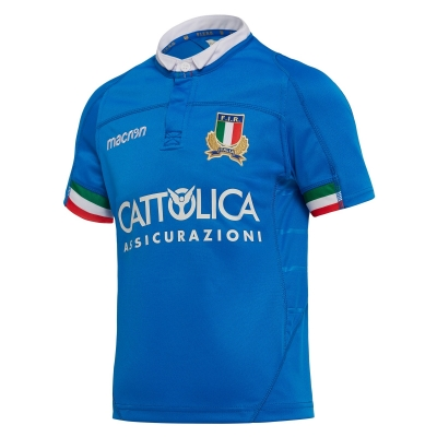 FIR ITALIA RUGBY MAGLIA BAMBINO 2018-19