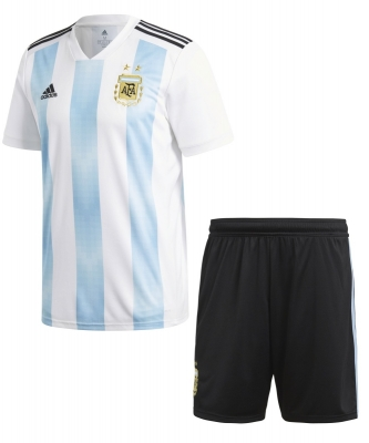 ARGENTINA COMPLETO BAMBINO 2017-19