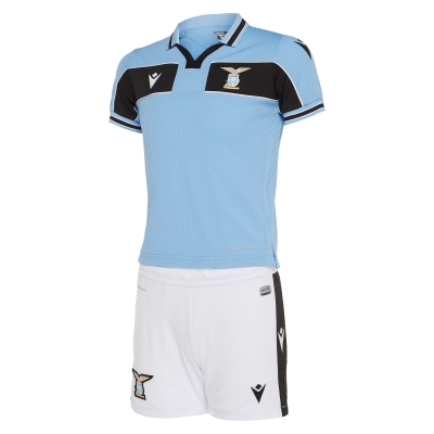 SS LAZIO 120 YEARS LITTLEBOYS KIT