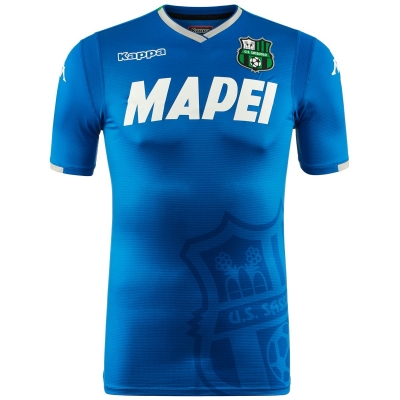 SASSUOLO AUTHENTIC MATCH 3RD SHIRT 2018-19