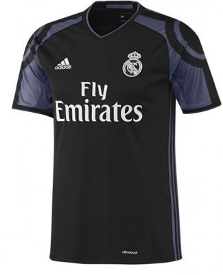 REAL MADRID MAGLIA CHAMPION'S LEAGUE 2016-17
