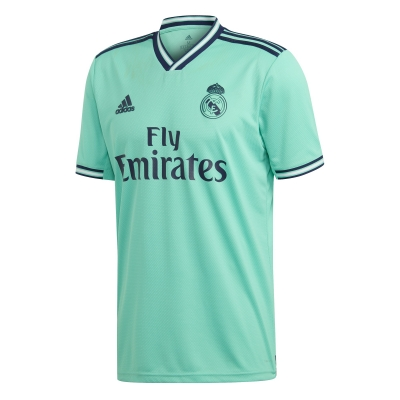 REAL MADRID 3RD SHIRT 2019-20