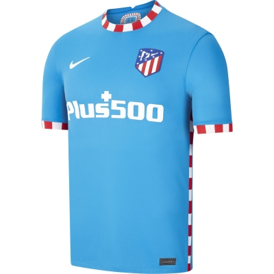ATLETICO MADRID 3RD SHIRT 2021-22