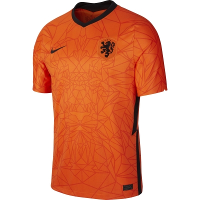 NETHERLANDS STADIUM HOME SHIRT 2020-21