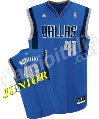 DIRK NOWITZKI JUNIOR