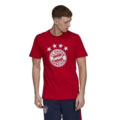 BAYERN MUNICH T-SHIRT 2020-21