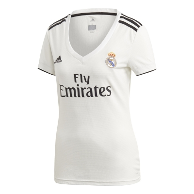 REAL MADRID WOMAN SHIRT 2018-19
