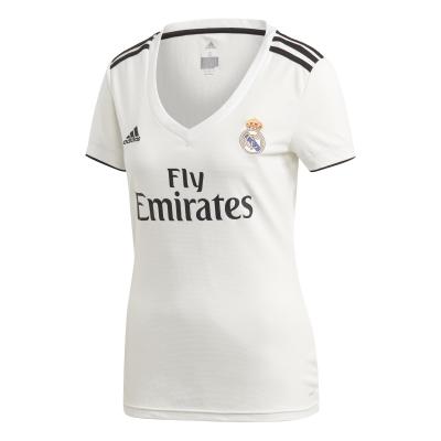REAL MADRID MAGLIA DONNA 2018-19