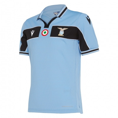 SS LAZIO JUNIOR 120 YEARS SHIRT