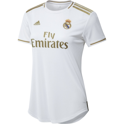 REAL MADRID MAGLIA DONNA 2019-20
