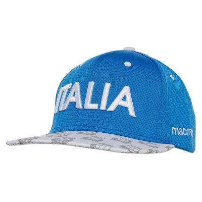 FIR ITALIA RUGBY CAPPELLINO AZZURRO 2018-19