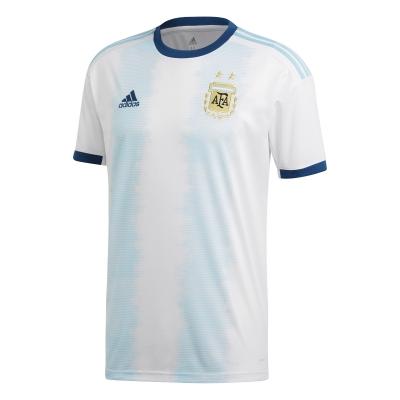 ARGENTINA MAGLIA HOME 2019