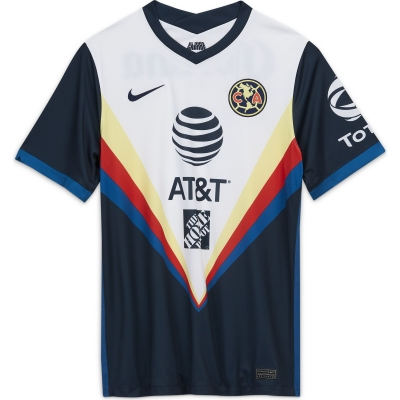 CLUB AMERICA AWAY SHIRT 2020-21
