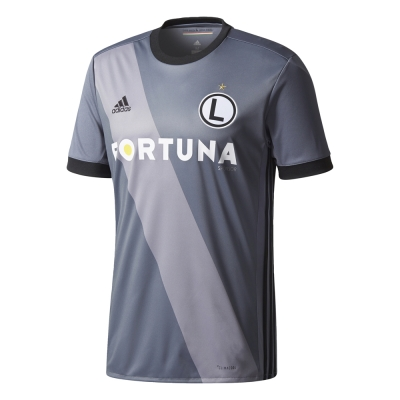LEGIA WARSAW AWAY SHIRT 2018-19