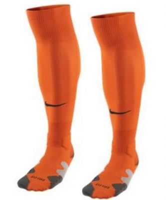 HOME ORANGE SOCKS