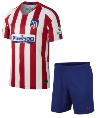 ATLETICO MADRID JUNIOR HOME KIT 2019-20