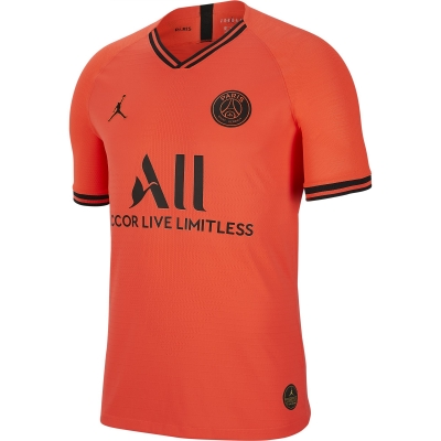 PSG JORDAN AWAY MATCH VAPOR SHIRT 2019-20